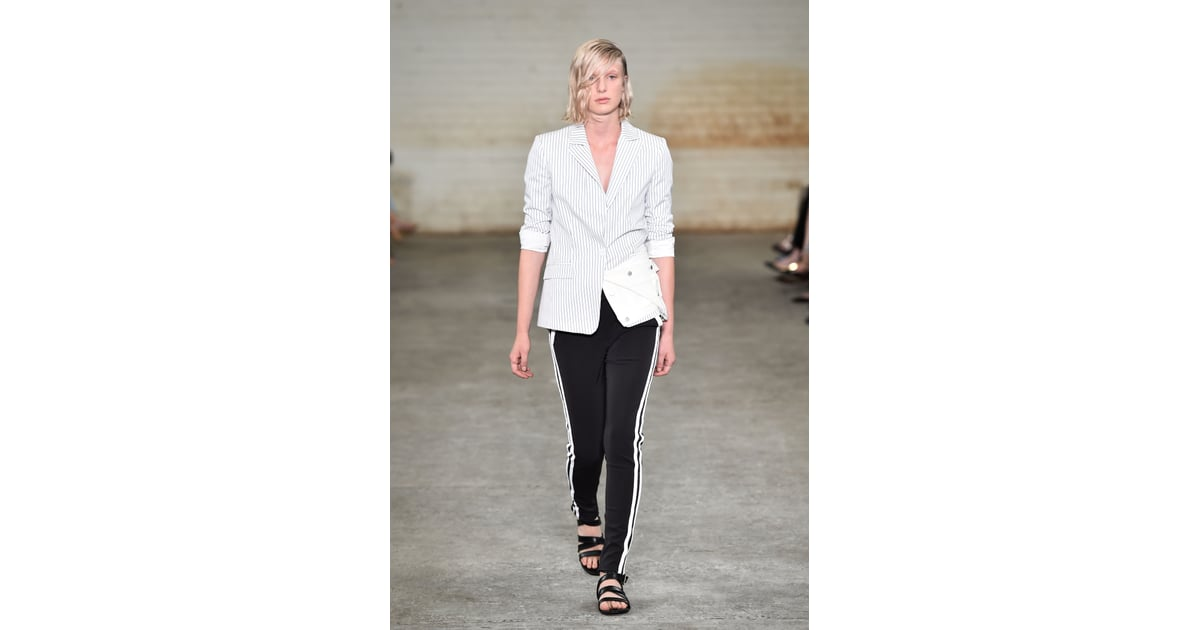 B And B Auto >> Dion Lee Spring Summer 2014/2015 | Dion Lee Debuts Sharp Shirting and a Cool Take on Cocktail ...