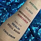 Storybook Cosmetics Harry Potter Eye Shadow Palette