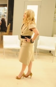 Stylista Style: Anne Slowey