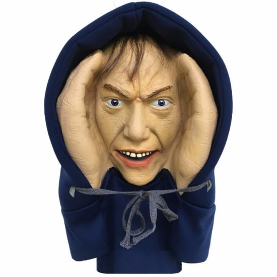 Home Depot's Scary Peeper Creeper Halloween Decoration