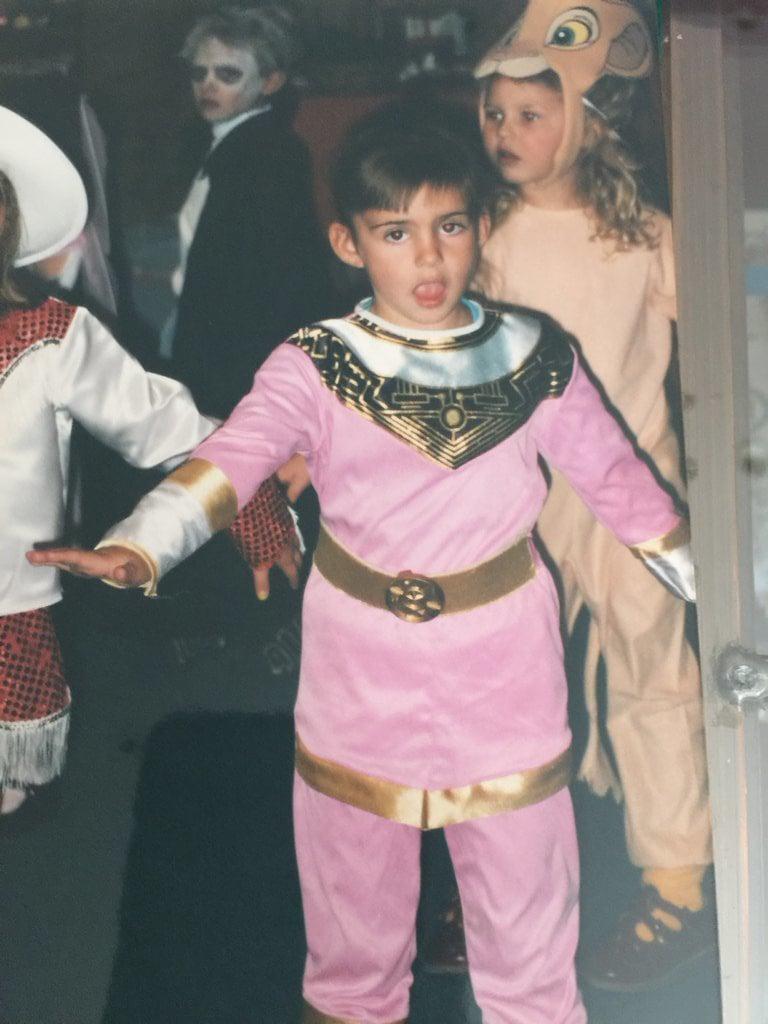 Grimm Cast Halloween Costumes | POPSUGAR Celebrity