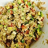 Latin Tuna Salad