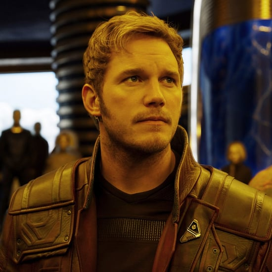 Guardians of the Galaxy 3 Production Put On Hold