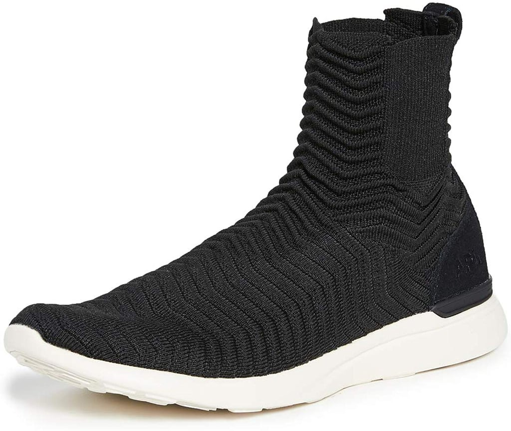APL: Athletic Propulsion Labs Men's Techloom Chelsea Sneaker Boots