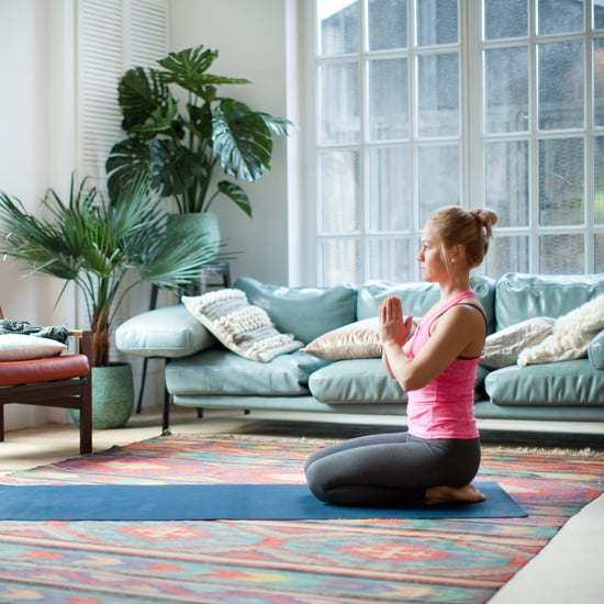 Yoga For Writers Flow Review   Yoga With Adriene
