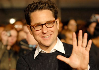 J.J. Abrams' Cloverfield... If That Is Your Real Name