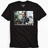 The Office Stitious Tee