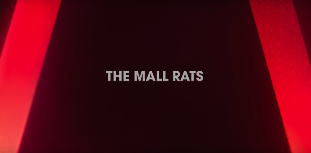 """The Mall Rats"""