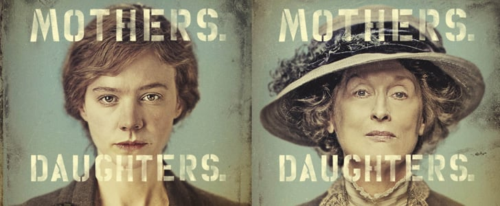 Suffragette Posters: This Is What Strong Women Look Like