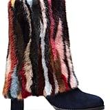 Stuart Weitzman Snowman Boot ($875)
