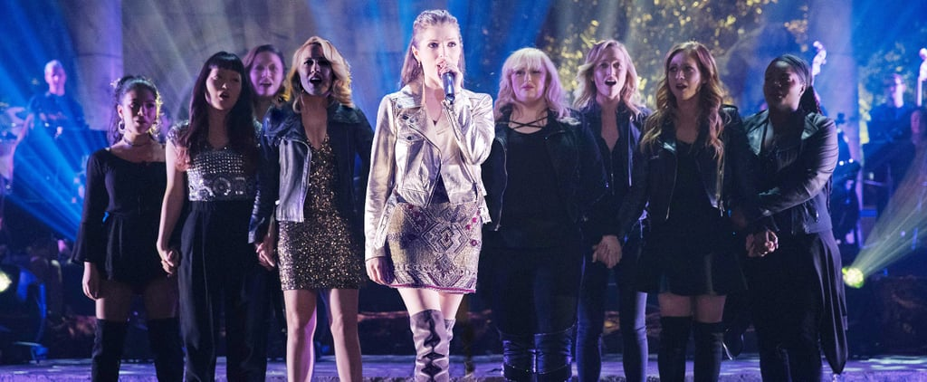 Are You Ready, Pitches? The Aca-Awesome Pitch Perfect 3 Soundtrack Is Here