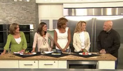 What's Cooking With Top Chef 5