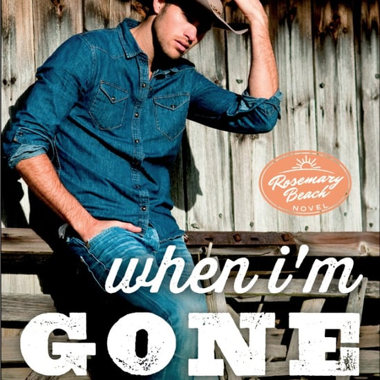When I'm Gone Cover Reveal