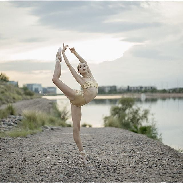 The Ballerina Project Gave Us Inspiration