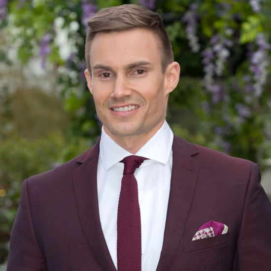 Interview With Dale From The Bachelorette Australia 2016