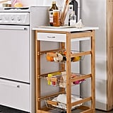 Lowry Kitchen Cart