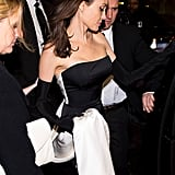 Angelina Jolie Went Searching Through the Archives to Find This Accessory