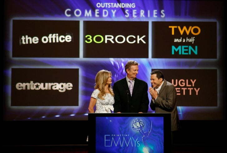 The 2007 Primetime Emmy Nominations Announced!