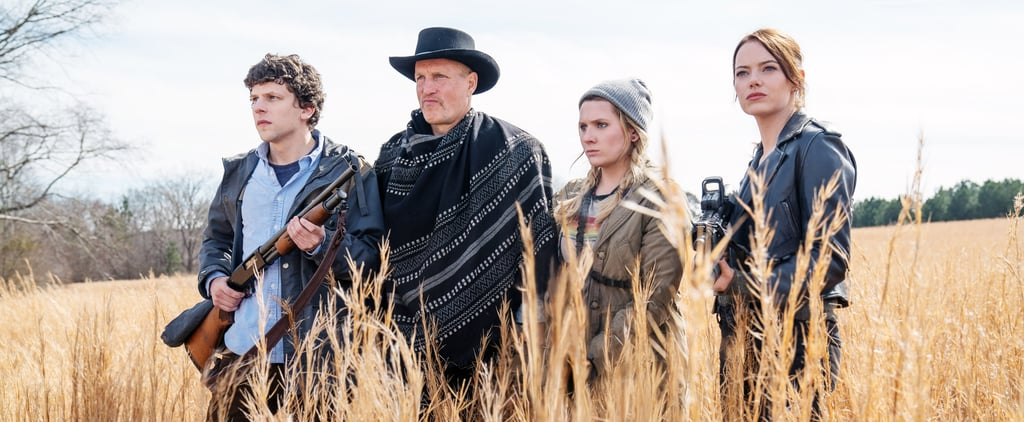 Does Zombieland: Double Tap Have a Postcredits Scene?