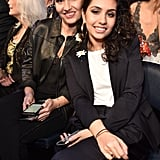 Enza Caracciolo and Alessia Cara