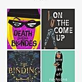 Best YA Books 2019
