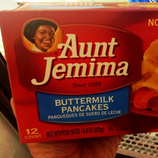Aunt Jemima Frozen Waffles and Pancakes Recall 2017