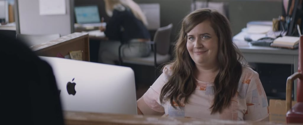 What Is Hulu's Shrill TV Show About?