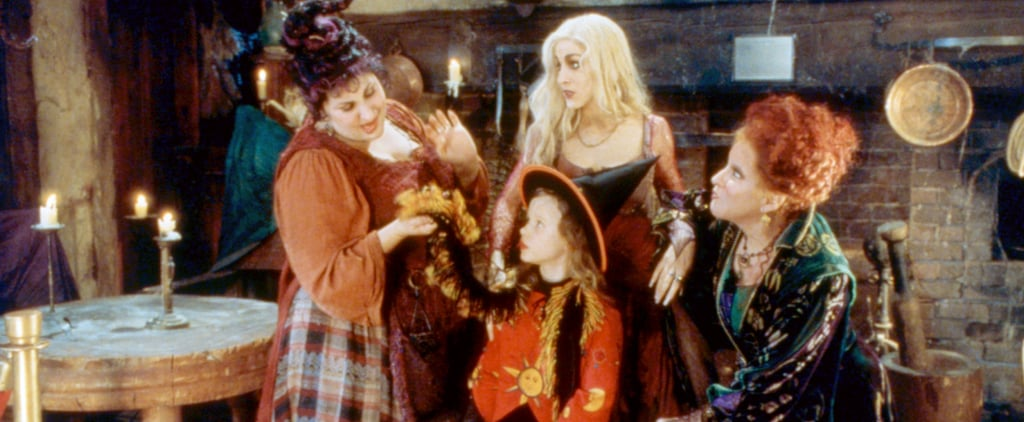Where Is Hocus Pocus 2 Being Filmed?
