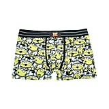 Disney Pixar Toy Story Aliens Print Boxer Briefs