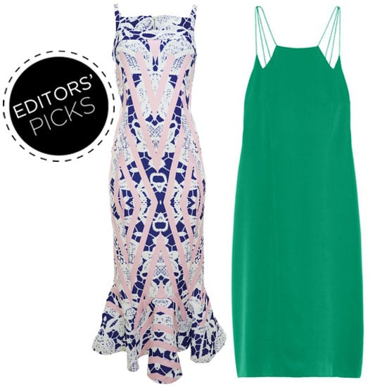 Editors' Picks: Beautiful Spring Summer Dresses