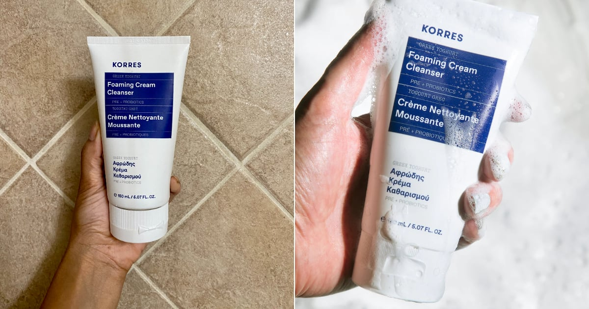 I Tried Korres Foaming Cream Cleanser and I Get Why It's a Sephora Bestseller.jpg