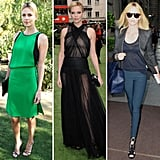 We break down Charlize Theron's glamazon style, from Dior to Stella McCartney.