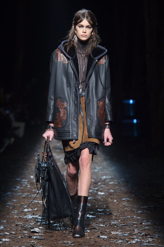 أزياء كوتش في أسبوع نيويورك للموضة 2018