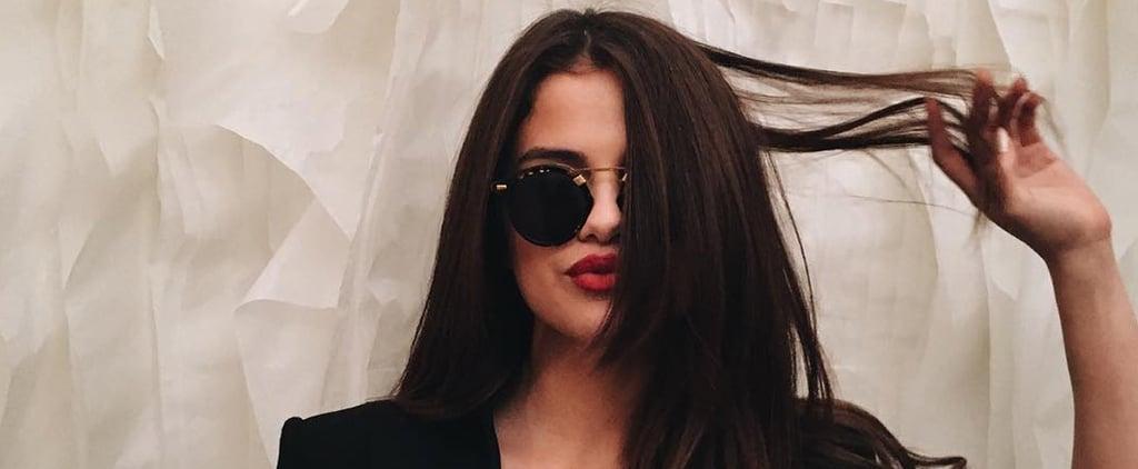 5 Secrets Behind Selena Gomez's Bouncy, Voluminous Hair —Straight From Her Stylist