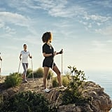 Hiking will boost that metabolism