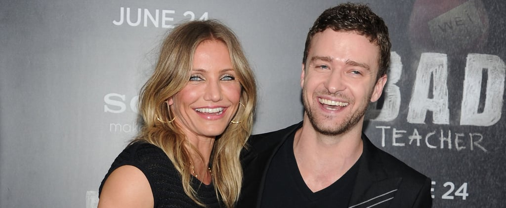 There's Something About Cameron Diaz: Look Back at Her Many Loves