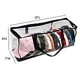 Evelots Sport Cap Bag