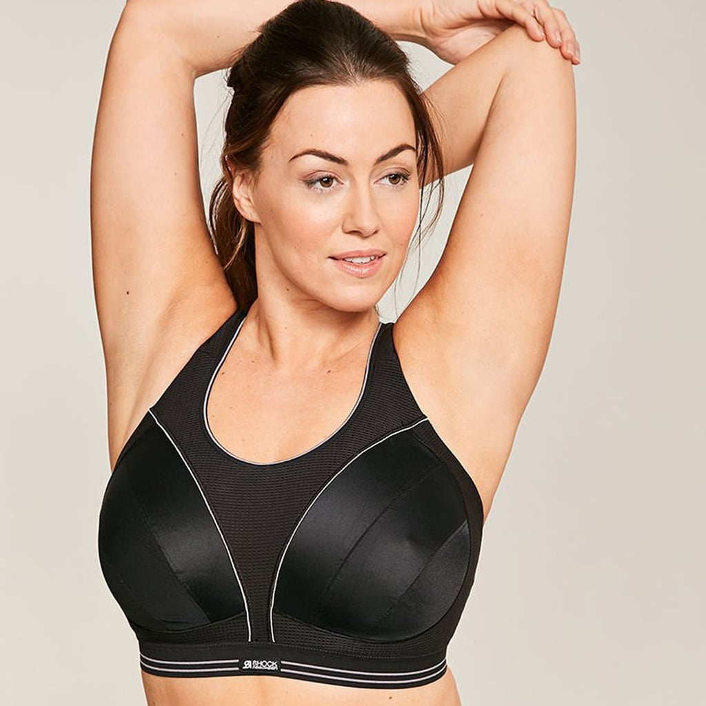 5305b8dbf1 Best Sports Bras For Large Breasts