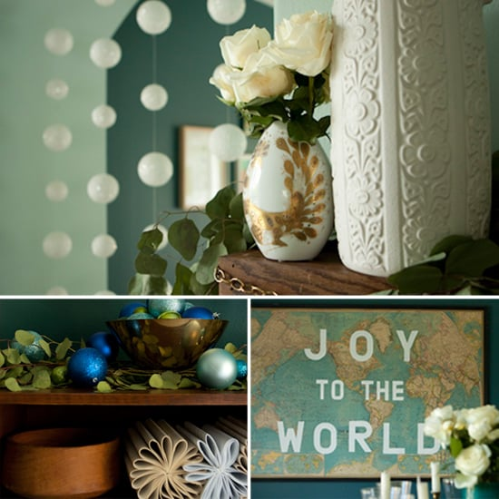 A Modern Vintage Craft Christmas With Emily Henderson and Friends
