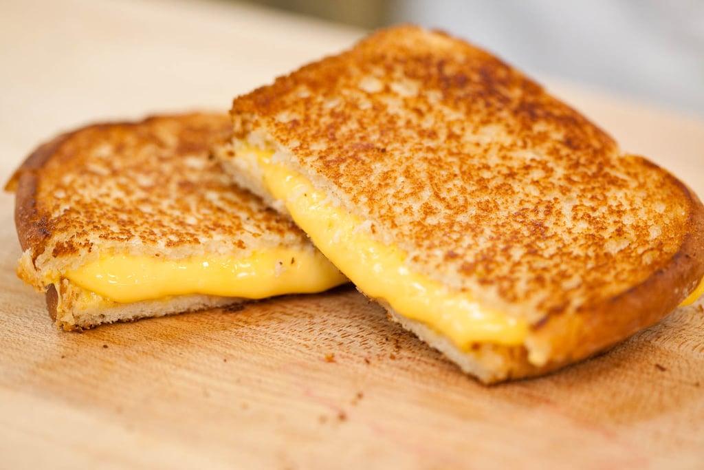 DIY American Cheese