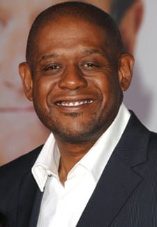 Forest Whitaker In Final Negotiations to Star in a Spinoff of CBS's Criminal Minds 2010-01-26 10:30:01