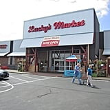 Kentucky: Lucky's Market