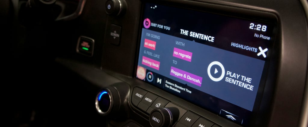 Beats Music in Chevy