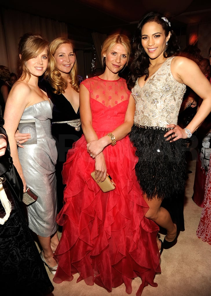 Amy Adams, Jennifer Westfeldt, Claire Danes, Paula Patton