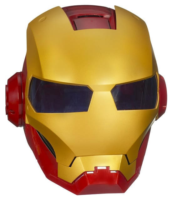 Would you buy the Iron Man Mask ($35)?