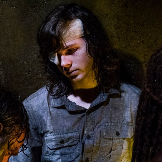 Will Carl Die in the Midseason Premiere of The Walking Dead?