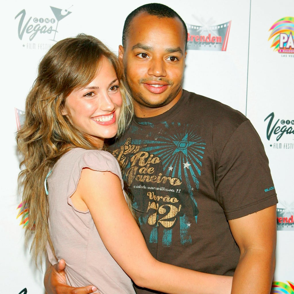 Who Has Minka Kelly Dated?