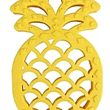 For Infants: Itzy Ritzy Silicone Pineapple Teether