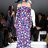 Schiaparelli Haute Couture Spring 2014