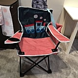 JJ Cole Toddler Camp Chair